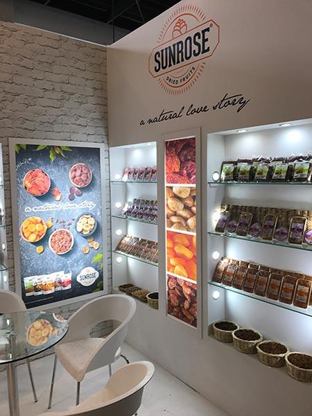 SUNROSE<sup>®</sup> Sultanas